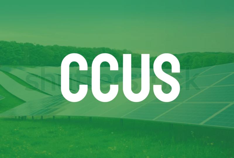 CCUS Case Study