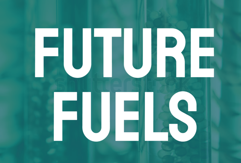 Future Fuels Case Study