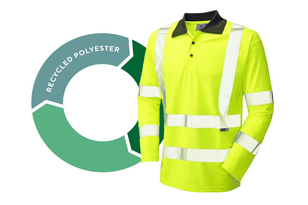 Green safety EcoViz