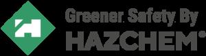Greener Safety by Hazchem Safety Logo
