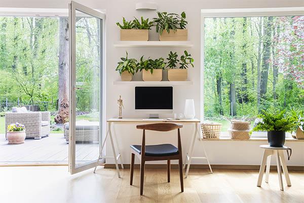 HAZCHEM Greener Safety eco working tip home office