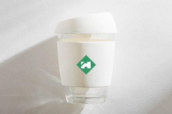 HAZCHEM Greener Safety eco working tip reusable cup