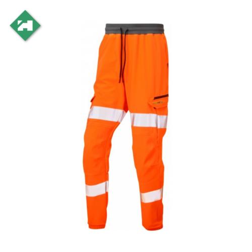 HV0064_Hawkridge EcoViz® Jog Trouser