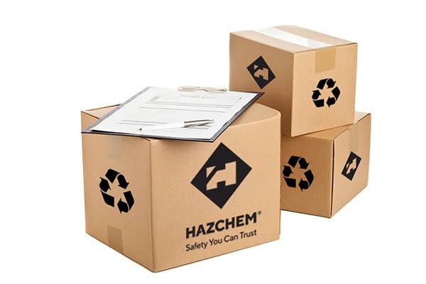 Hazchem Greener Safety Blog post recycling packaging