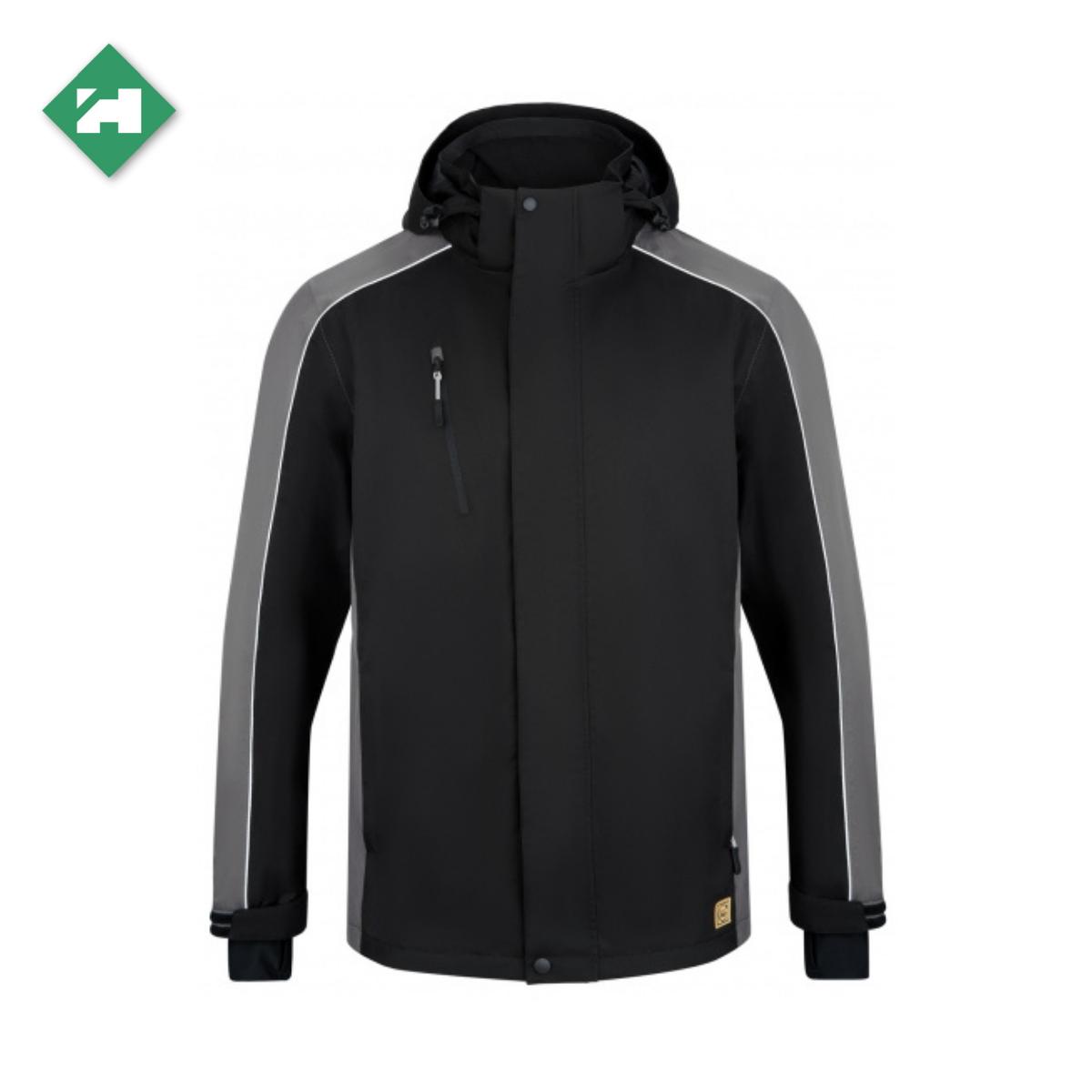 JK4688_Avocet Earthpro Recycled Jacket