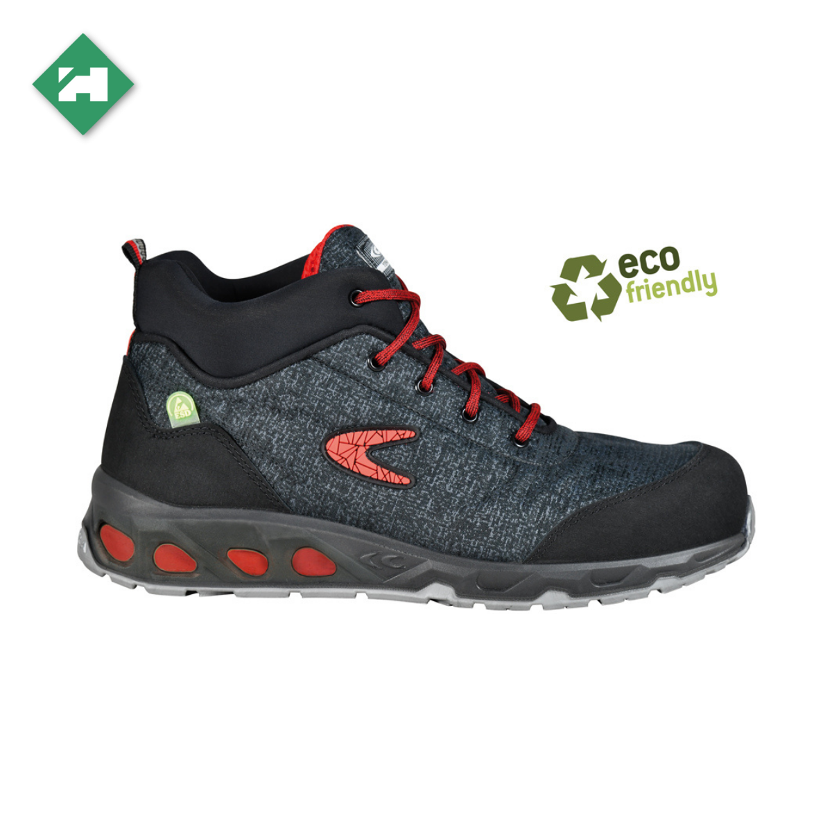 SF0041_Cofra Thunder Eco Safety Boot