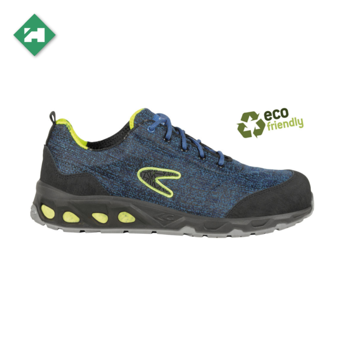 SF0045_Cofra Reused Eco Safety Trainer