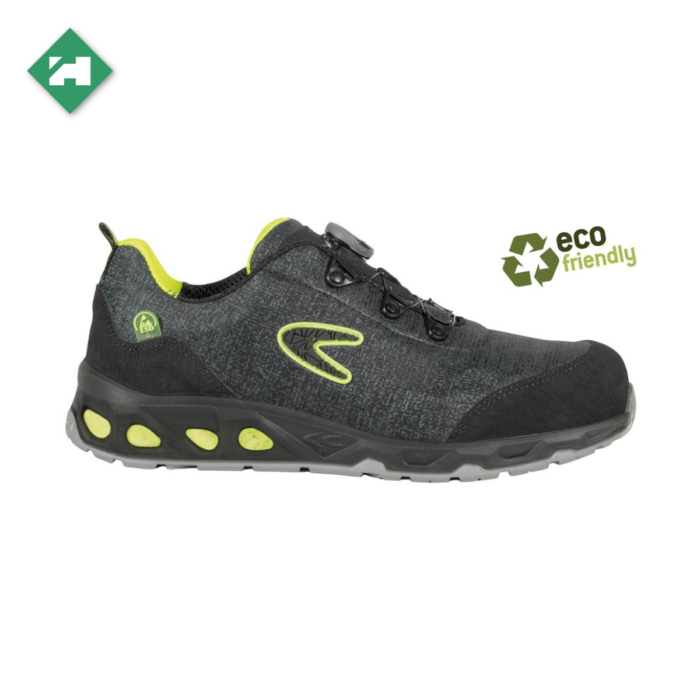 SF0053_Cofra Environment Eco Safety Trainer