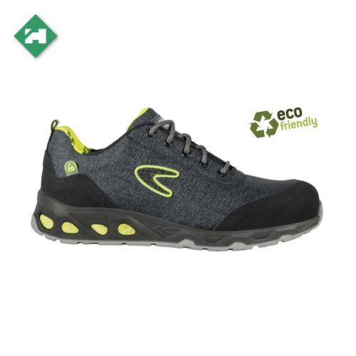SF0054_Cofra Earth Eco Safety Trainer